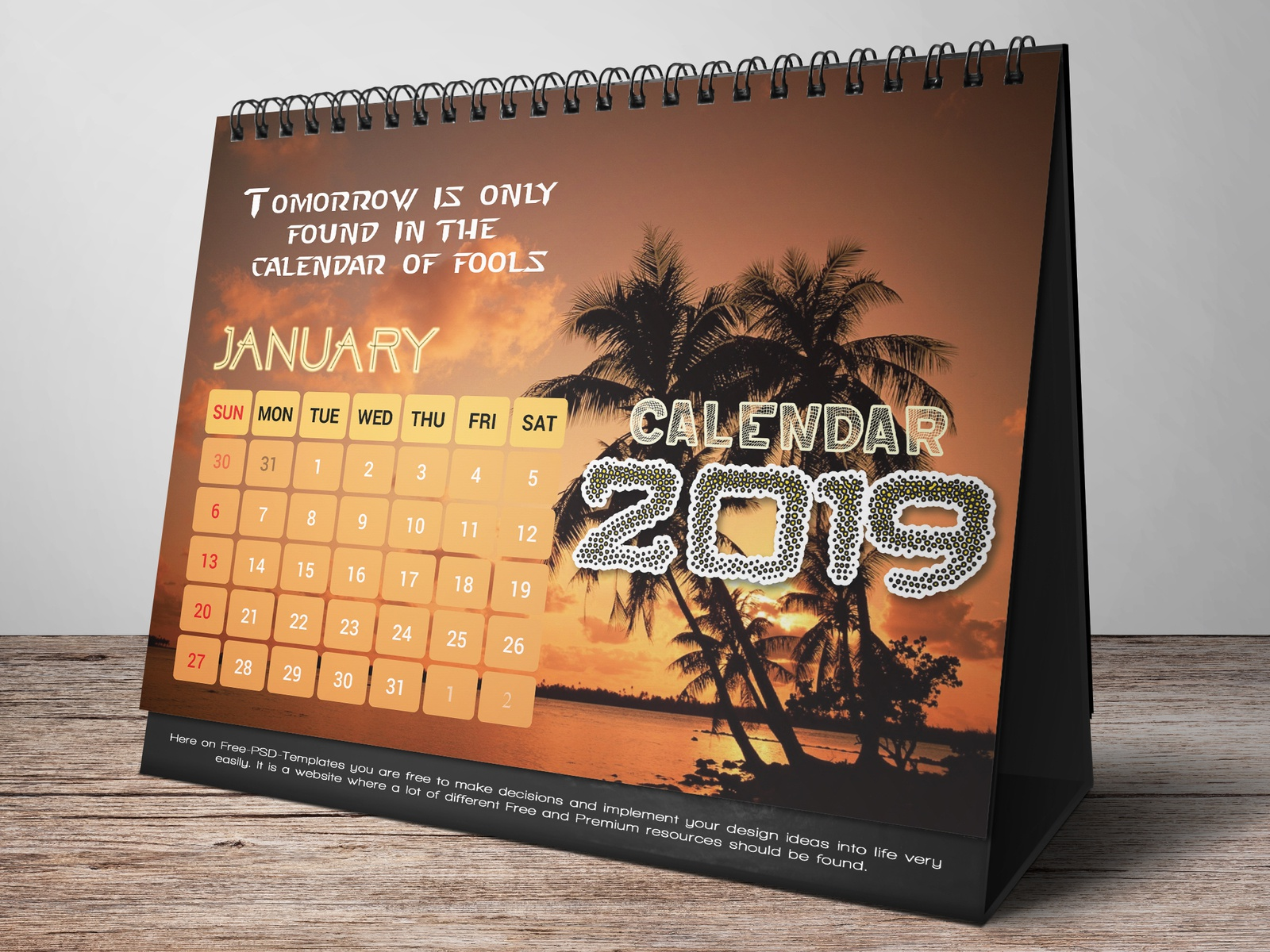 new year calender corporate branding brand and identity stationary design new year calendar