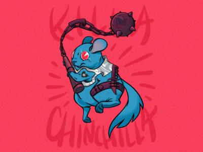 Killa Chinchilla Commission