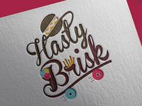 Hasty Brisk