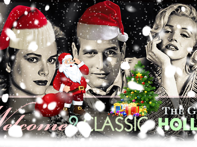 Holidays and snowy Facebook Cover, Avatar, and a post