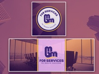 MBM For Services Facebook Design