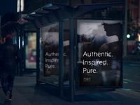 Pota Brands Advertising - Winery