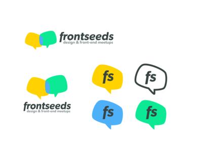 frontseeds logotype