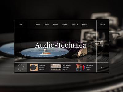 MØNØ. Concept. Case music art music behance case concept ux ecommerce website clean art ui web typography minimal design branding