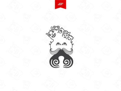Mind Monsters | Concept
