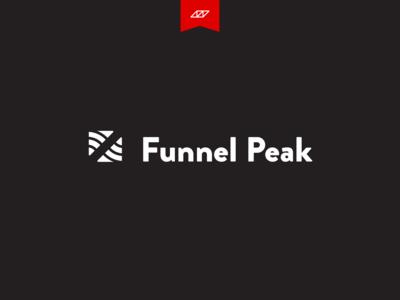 Logo | Funnel Peak