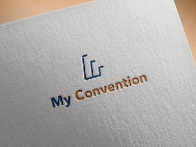 Logo | My Convention