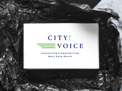Identity | City Voice