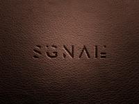 Signalli | Logotype