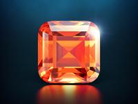 Gemstone iOS Icon