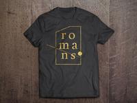 Romans Shirt