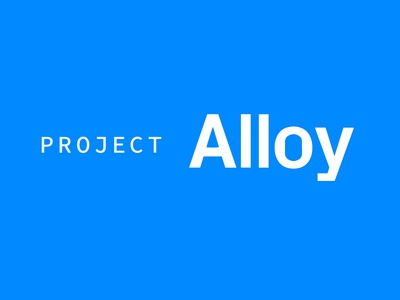 Project Alloy