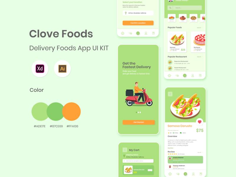 Clove Foods