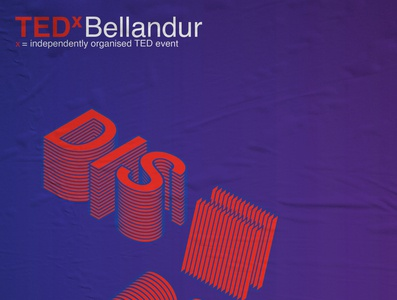 TEDx Posters