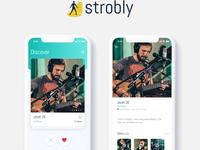 Strobly