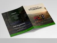 Camp Wyldewood Retreat