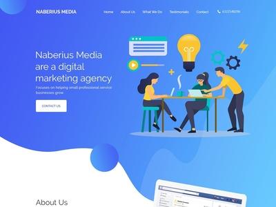 Naberius Media