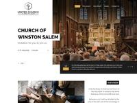 United Church Of Winston Salem