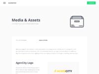 Agensync   media