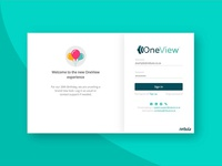 Oneview Login