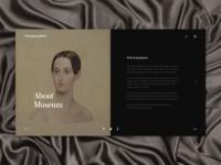 Tretyakov Gallery - About museum