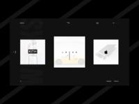 Switch Digital Studio - Portfolio Page