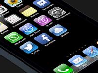 Cloudie App Icon