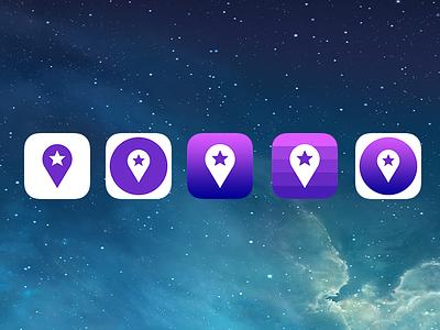 WIP App Icon app app design icon design app icon