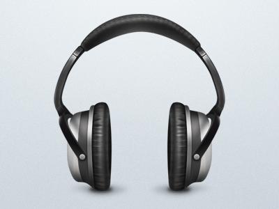 Headphones Icon headphones icon music