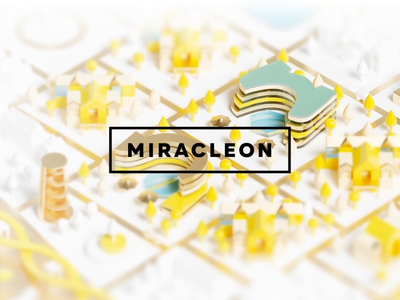 Website development for Miracleon