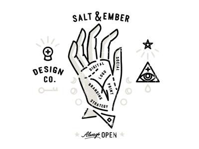 Salt And Ember