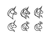 Evolution of a Unicorn