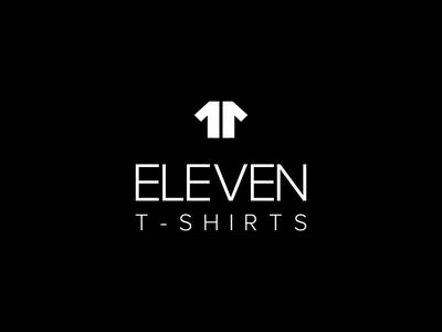 ELEVEN T-SHIRTS