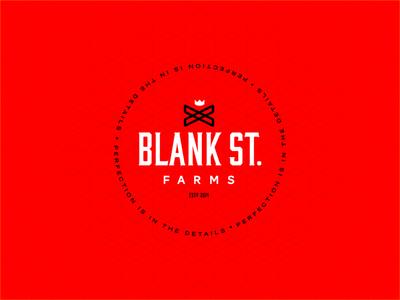 Blank St. Farms