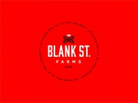 Blank St. Farms