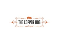 Copper Hog Rebrand