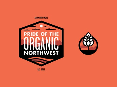 Pride of the Organic NW
