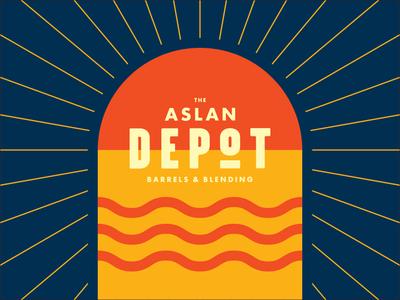 The Aslan Depot