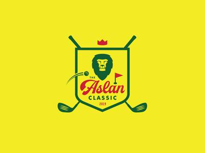 The Aslan Classic