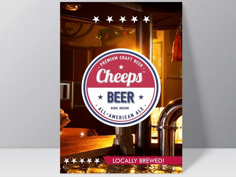 Premium Craft Beer leaflet design catalogue design coreldraw photoshop brochure design flyer design graphic design vivekgraphicdesign graphics illustrator illustration design creative creative design