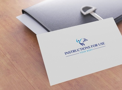 Health digital signature logo design logodesign logo designer viveklogodesign branding logo coreldraw photoshop illustrator illustration design creative creative design
