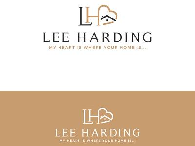 Lee Harding logo design branding logo animation logo designer logo mark logo design logodesign logotype logos designer branding logo coreldraw photoshop illustrator illustration design creative creative design