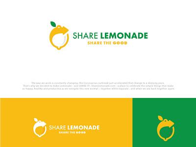 Share Lemonade viveklogodesign logo animation logo designer logo mark logo design logodesign logotype logos branding logo designer coreldraw photoshop illustrator illustration design creative creative design