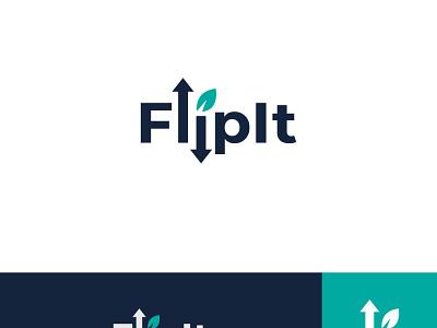 Flipit design illustrator creative branding logo coreldraw photoshop illustration creative design