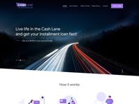Cash Lane