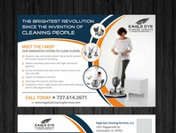 Eagle Eye Cleaning Services LLC