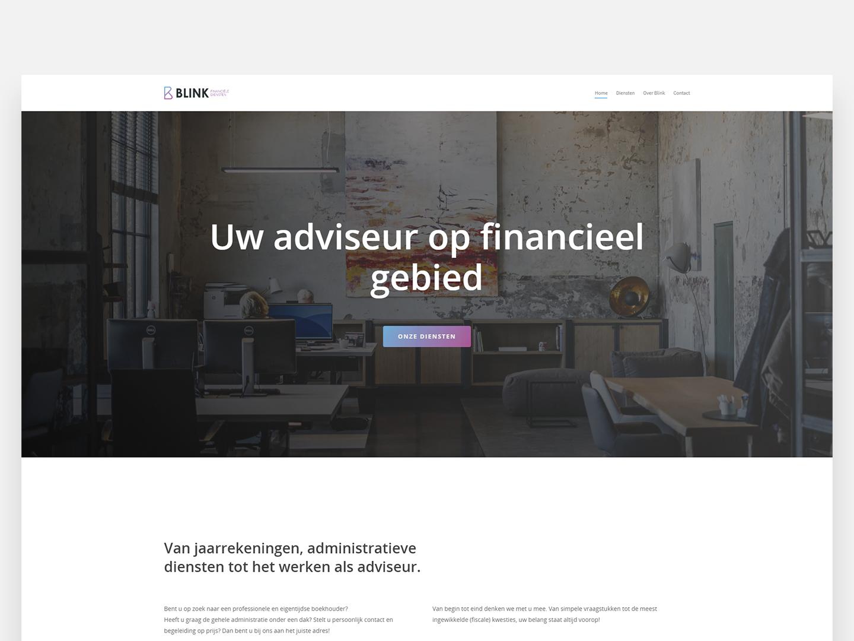 Website Design Administrative office | Visual / UI Design dailyui visual design ui design homepage webdesign adobe experience design web design branding ux ui