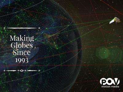 3D Globe Makers