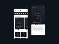 Social app design portfolio social app social design app ios app design app android app design app design vector ux ui design