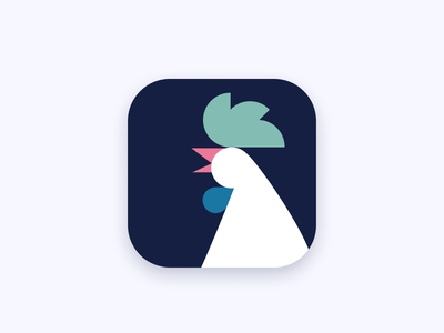 Daily UI #005 — App icon icon dailychallenge daily 100 daily ui uidesign userinterface appdesign dailyui appicon dailyui005 005